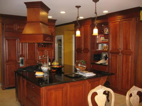 High-End Kitchen & Bathroom Remodeling Specialists in New Jersey